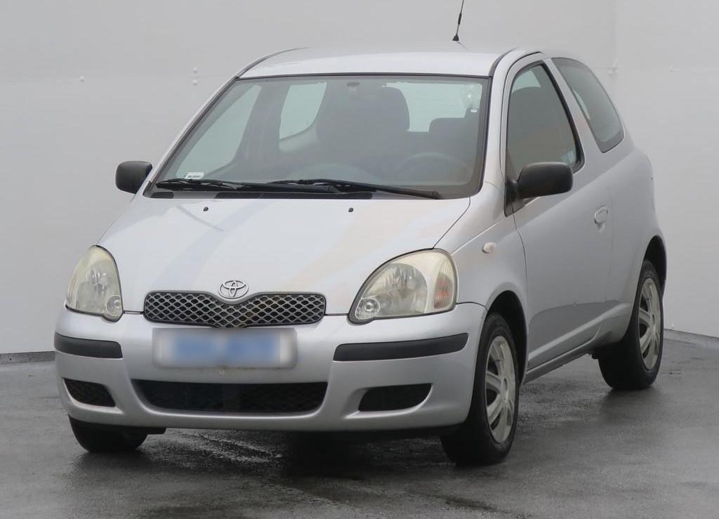 Ebay Mastercard Login >> TOYOTA YARIS MK1 3-doors Hatchback 2001-2005 2-pc wind ...