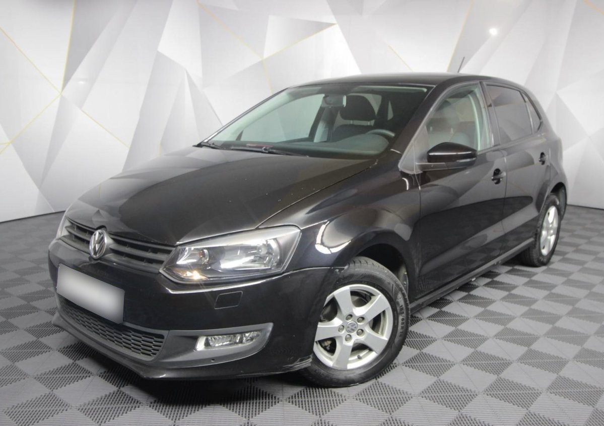 vw polo mk5 5 doors hatchback 2009 2017 4 pc wind deflectors heko tinted ebay. Black Bedroom Furniture Sets. Home Design Ideas
