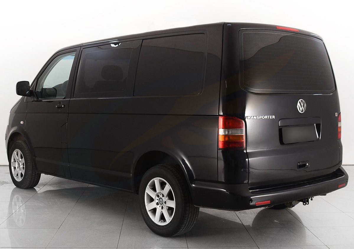 vw t5 t6 transporter multivan van 2003 onwards 2 pc wind. Black Bedroom Furniture Sets. Home Design Ideas