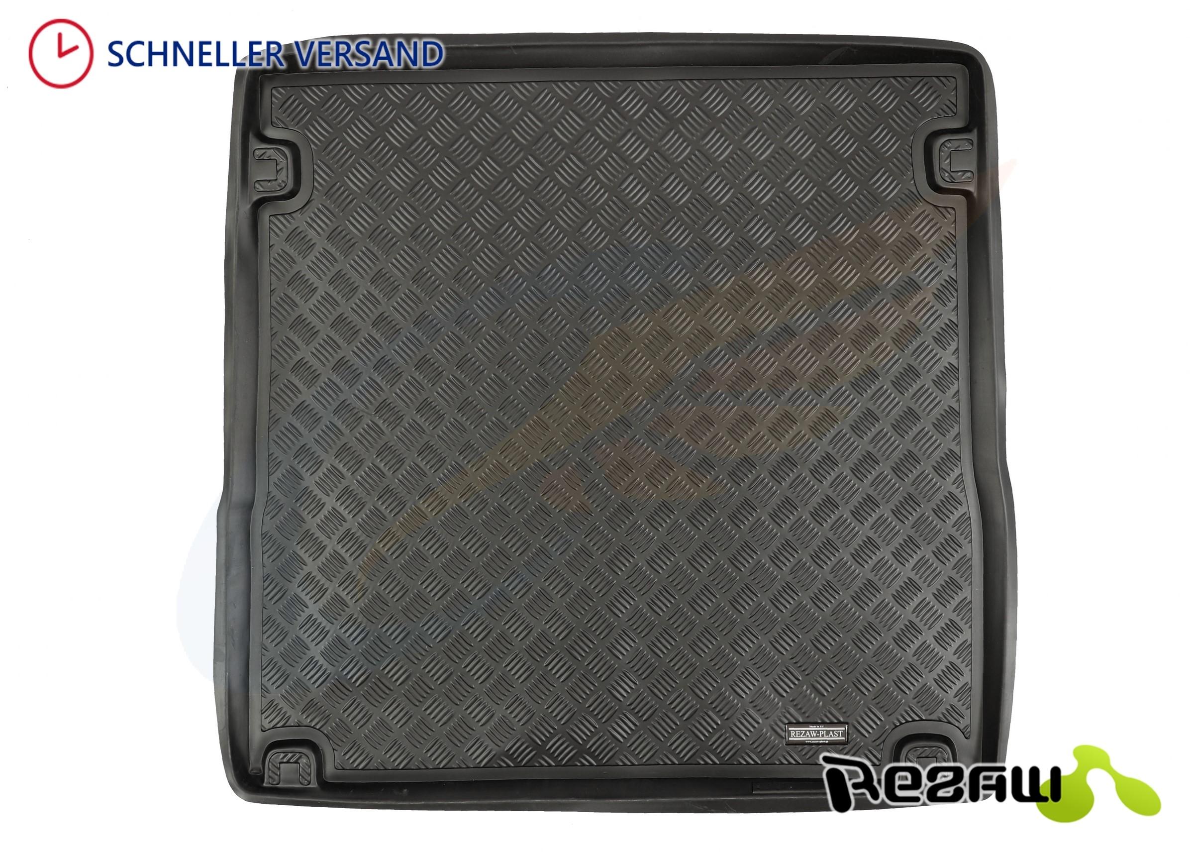 Bac de coffre Anti-dérapant Peugeot 308 Ii Sw à partir de 2014 compartiment à bagages