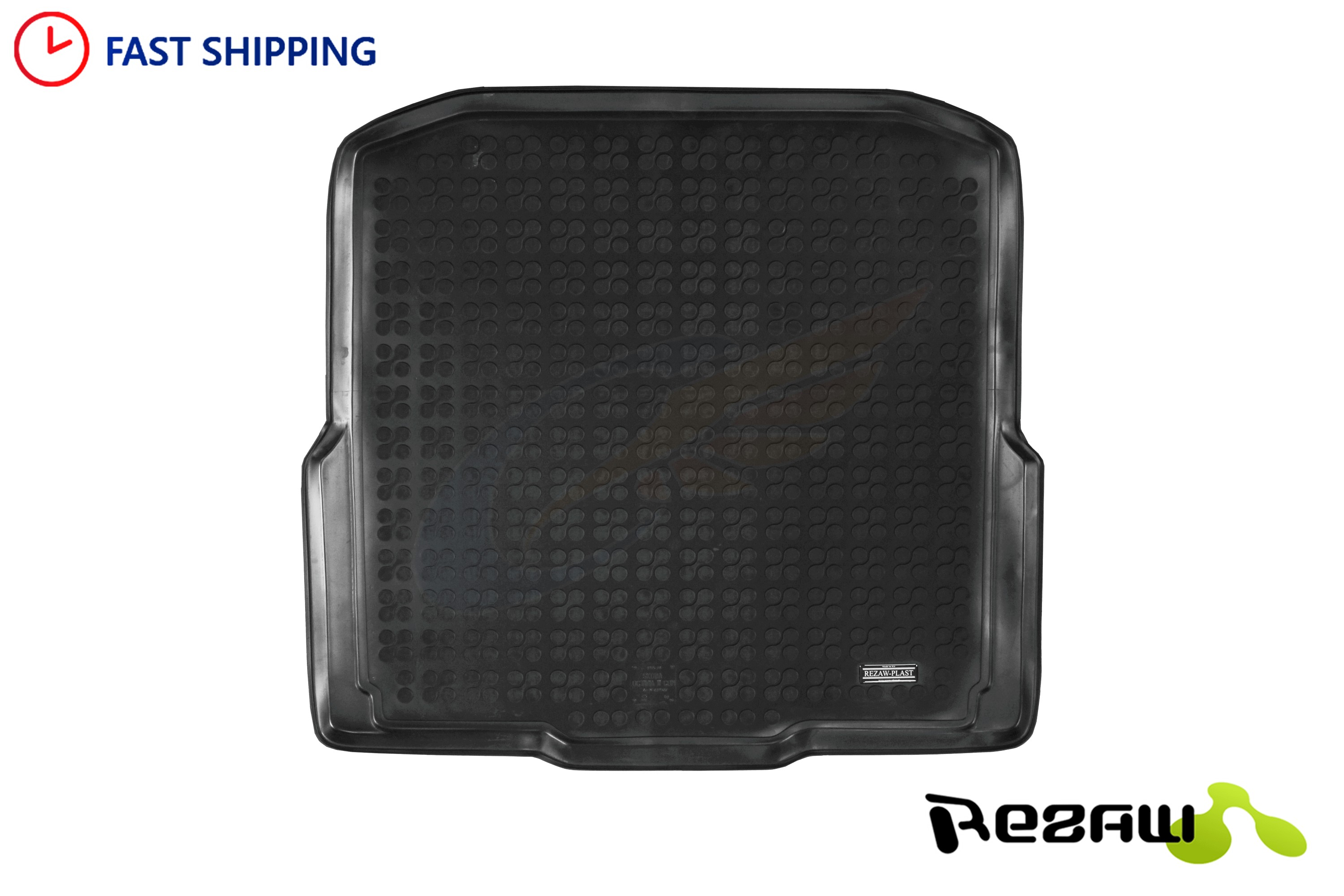 arrives 89451 ff6c4 Rubber Boot Mat SKODA OCTAVIA mk3 ...